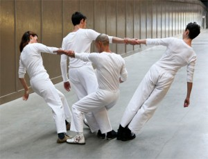 Trisha Brown Dance Company | Early Works