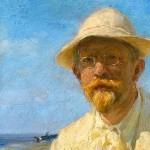 Peder-Severin-Krøyer© Sammlung Hirschsprung, Kopenhagen