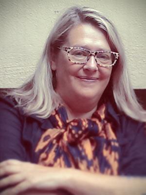 Autorin Anya von Bremzen