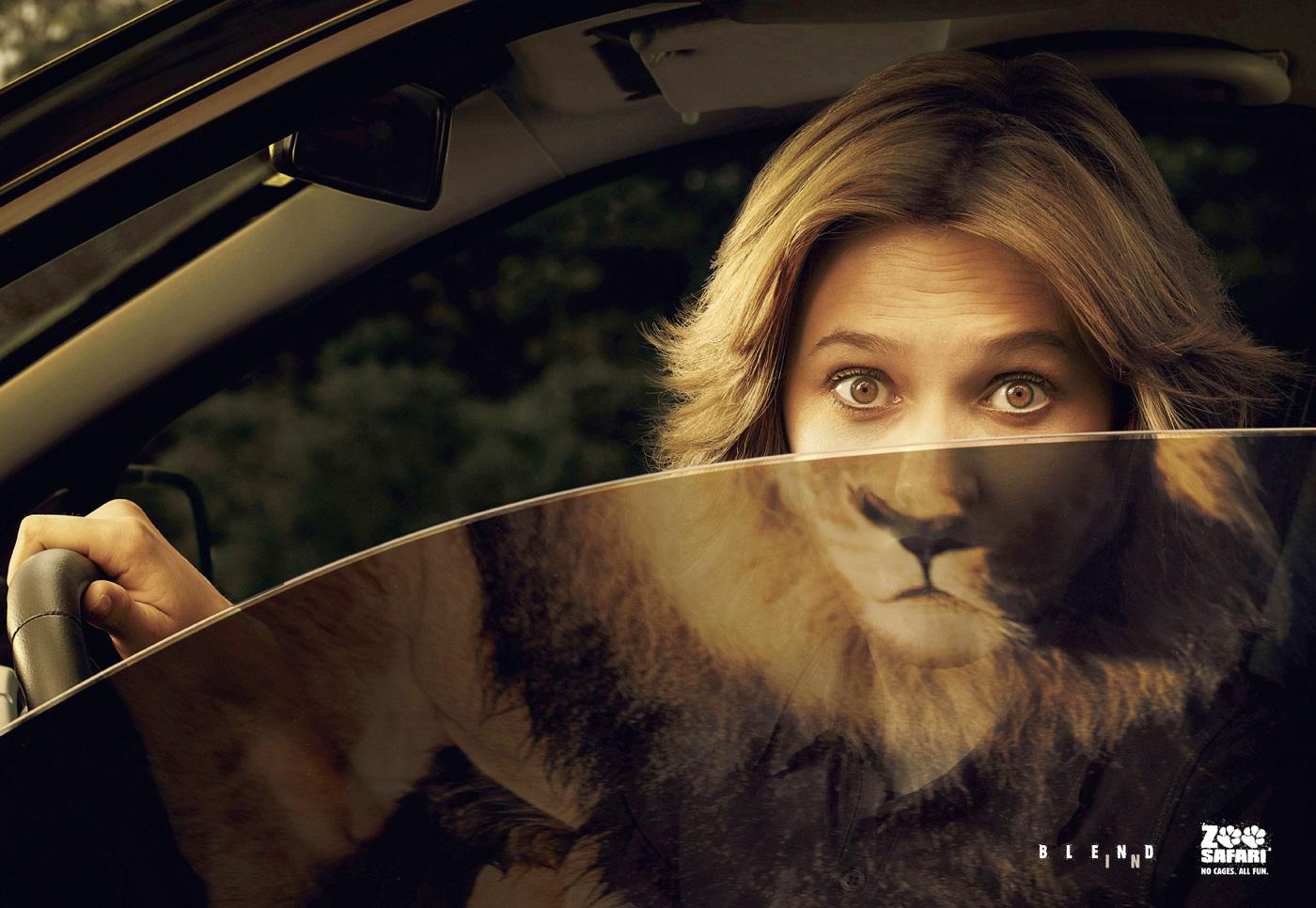zoo - Gute Werbung Beispiele