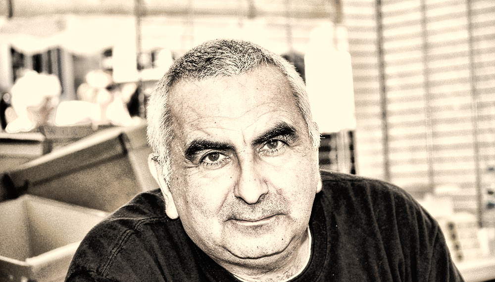"Tonino Benacquista über Malavita und die Verfilmung ""The Family"""