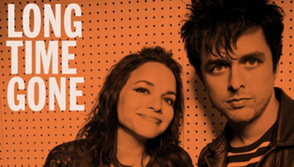 "Billie Joe + Norah ""LONG TIME GONE"""