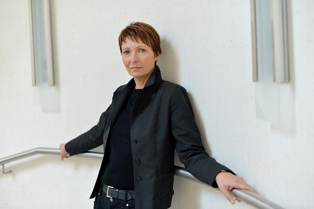 Interview mit Susanne Kliem