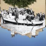 JR – Street-Art: Strassen, Häuser und jetzt auch eine ganze Stadt.