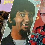 Die schlechtesten Alben Cover aller Zeiten