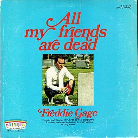 freddiegage