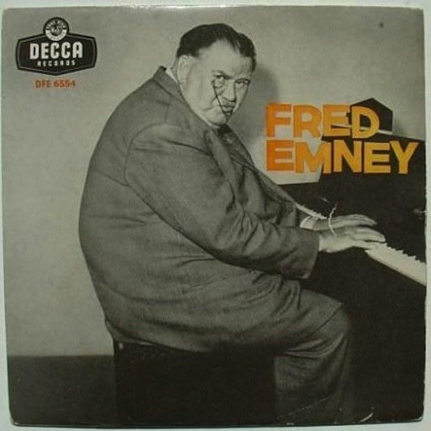 fredemney