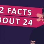 12 interesting and funny facts about