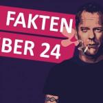 Goodbye Jack Bauer: 12 Fakten über 24