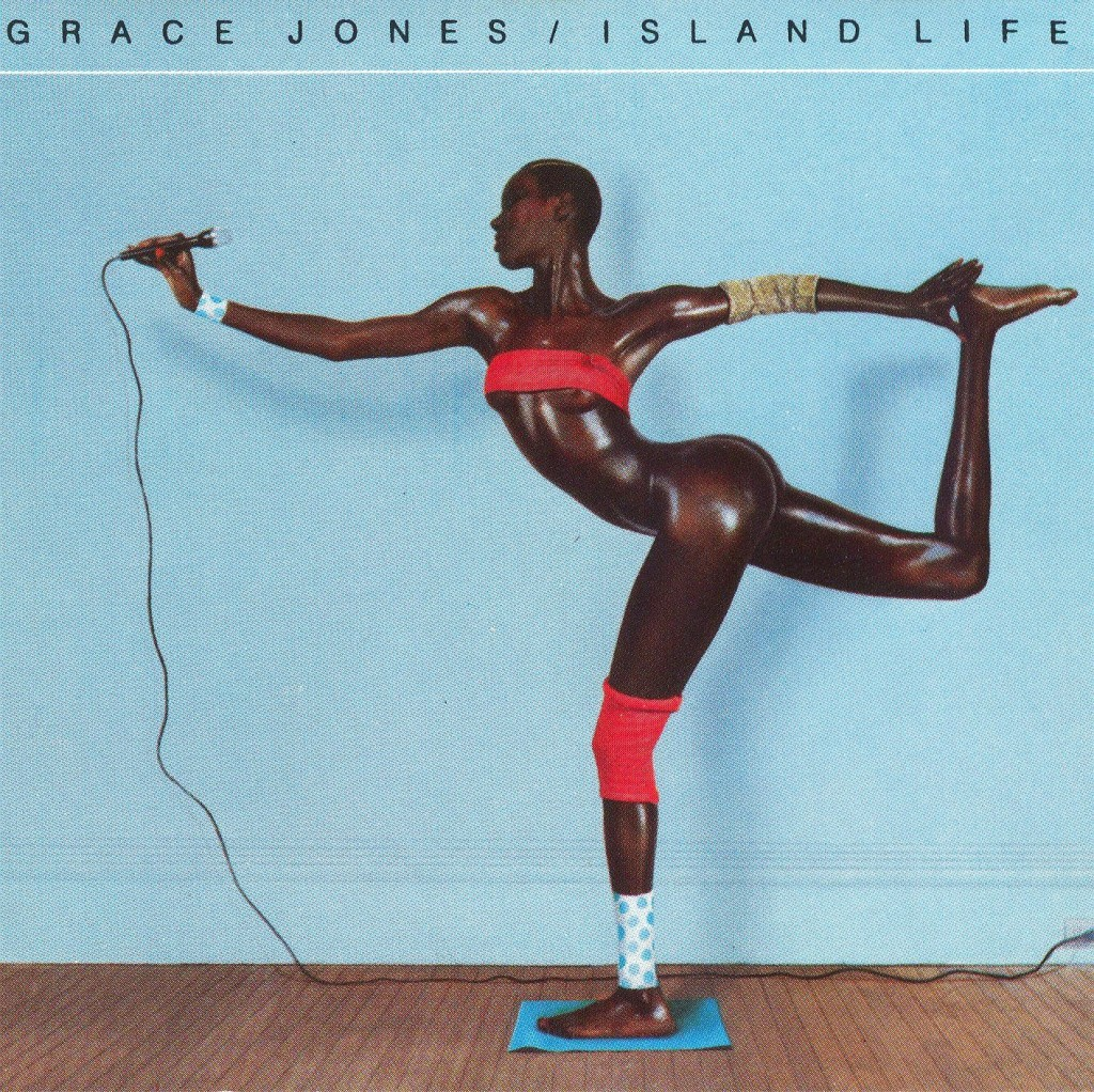 Island Life von Grace Jones