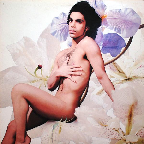 Lovesexy von Prince
