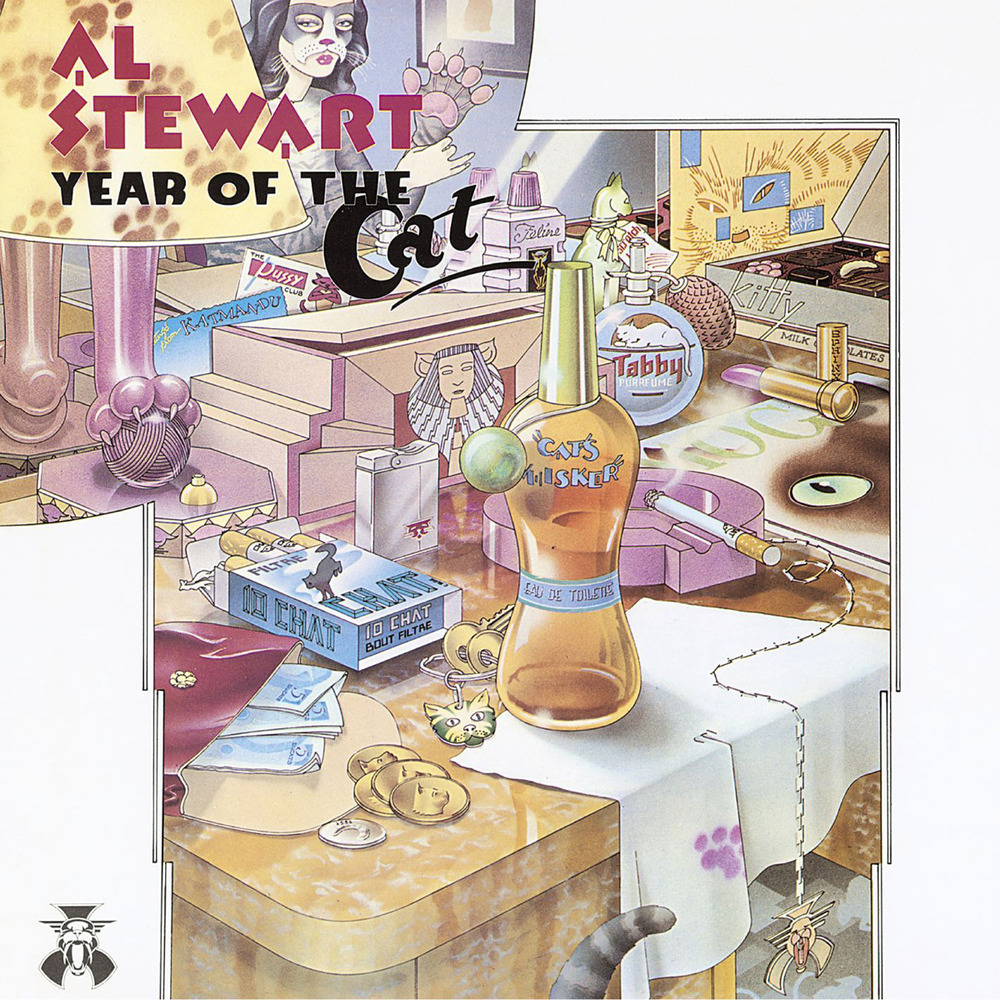 Year of the Cat von Al Stewart