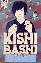 Kishi Bashi live