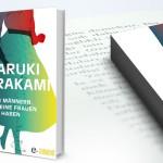 Buchtipp: Haruki Murakami Von Männern, die keine Frauen haben