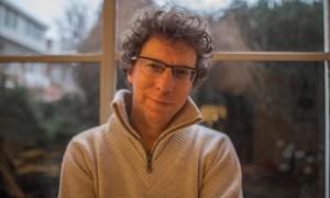 Interview mit Bestsellerautor Arnon Grünberg