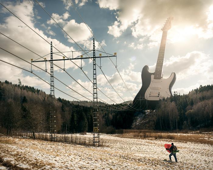 electric_guitar_by_alltelleringet-d4wodzs
