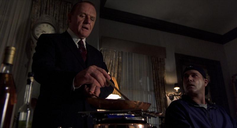 Legende unter den Serienkiller: Hannibal