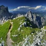 Die Faszinierenden Bergfotos von Karol Nienartowicz