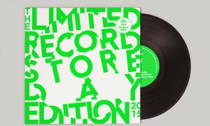 Record Store Day 2015