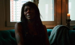 Buika im Interview