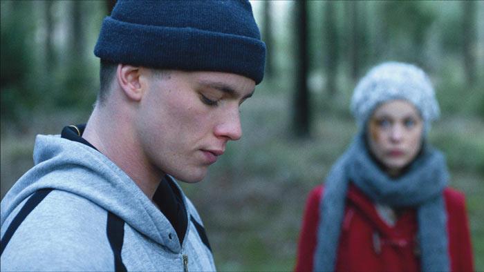 Timo und Alex