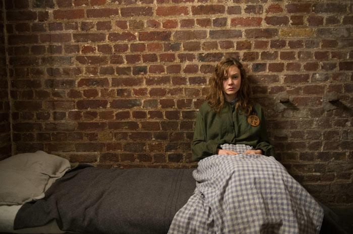Maud-im-Gefängnis