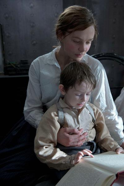 Maud-mit-ihrem-Sohn