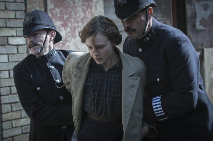 Maud-wird-verhaftet