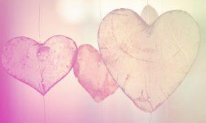 Zum Valentinstag – Bitte lieb mich von Johannes Falk