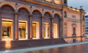 Kunst ist frei – und die Hamburger Kunsthalle endlich zurück!