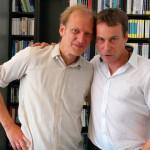 Interview mit Matthias Arfmann und Peter Imig