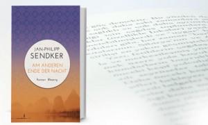 Am anderen Ende der Nacht / Jan Philipp Sendker