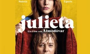 Julieta – Filmtipp