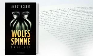 Wolfsspinne – Horst Eckert