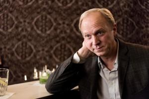 Eduard E. Gluck (Ulrich Tukur), kann er Helene zu ihrem Glück verhelfen?Foto Wildbunch