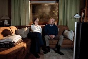 Helene und Christoph in ihrem Zuhause .Foto Wildbunch