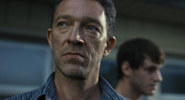Vincent Cassel als Antoine lässt seiner Wut und Eifersucht freien Lauf...