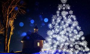Frohe und entspannte Weihnachten