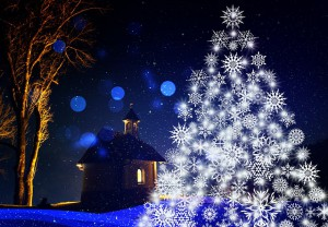 Weihnachten
