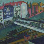 Kirchner – Die Berliner Jahre