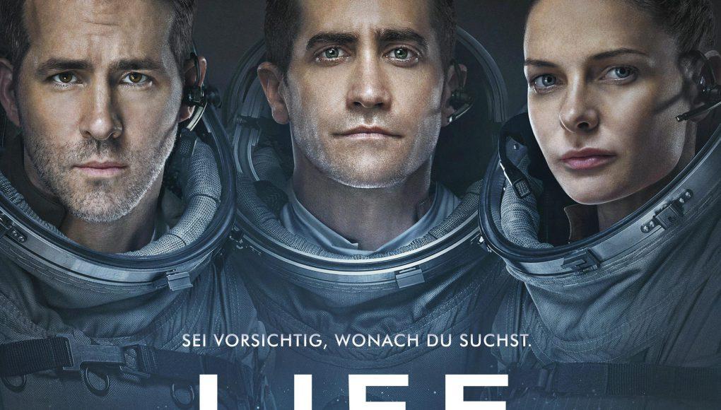 LIFE Filmkritik: Knallhart, kompromisslos und überraschend ästhetisch!