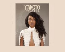 Y'akoto: All I Want (Comme Ci, Comme Ca)