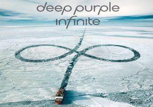 "Deep Purple : "" From here to InFinite"""