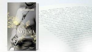 Sofi Oksanen Die Sache mit Norma