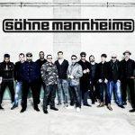 MannHeim – Söhne Mannheims