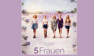 5 Frauen – Filmtipp
