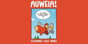 Nico Fauser – Auweia!