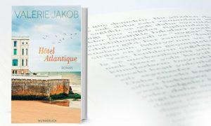 Hôtel Atlantique – Valerie Jakob