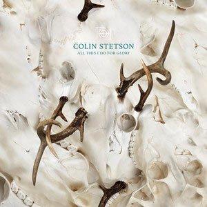 Cover Colin Stetson