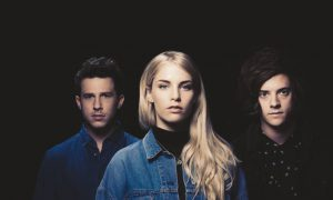 Truth Is A Beautiful Thing – London Grammar